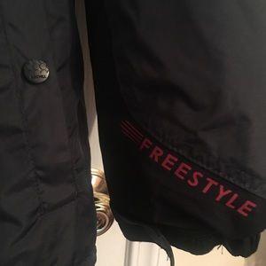 Big Chill Jackets & Coats - BIG CHILL FREESTYLE DOWN WINTER COAT BOYS/GIRLS